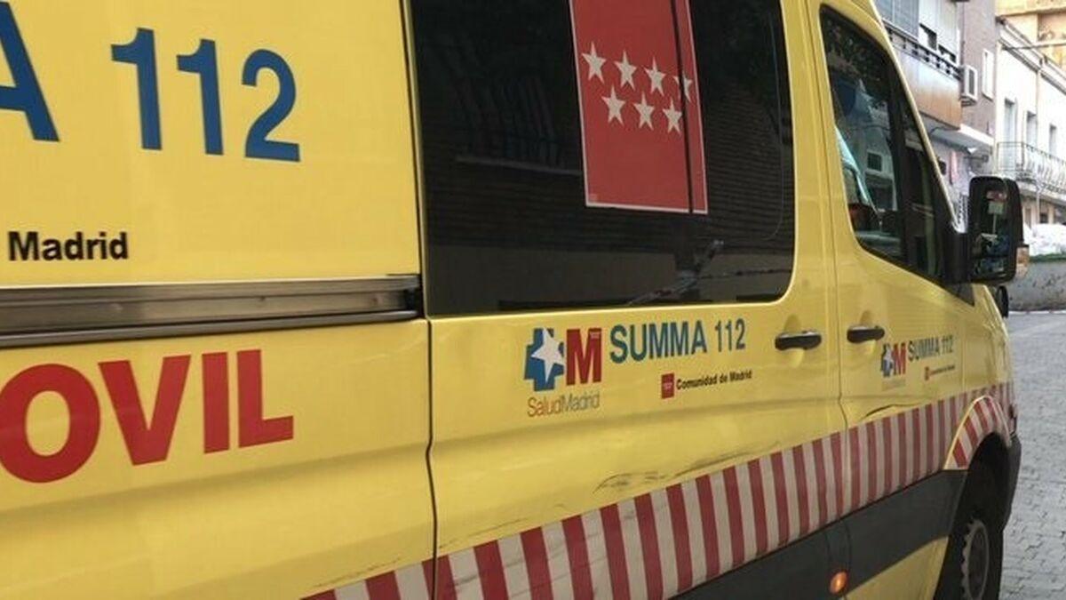 Herido muy grave un joven tras recibir un disparo en el cuello en Ribatejada (Madrid)