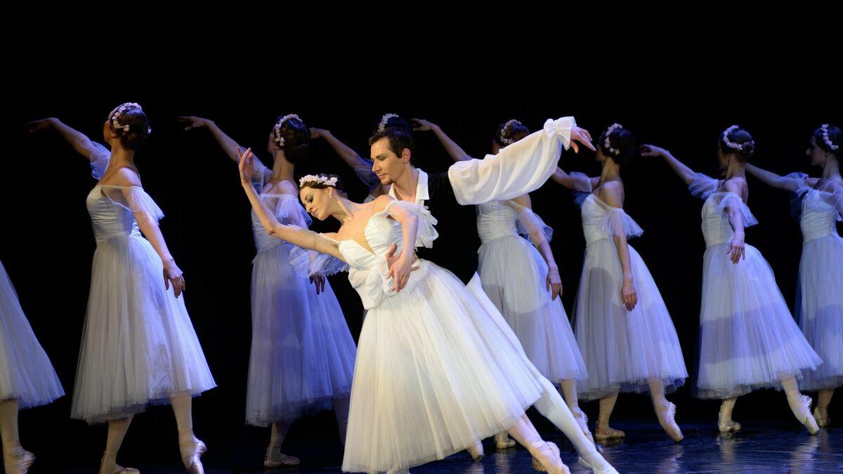 Cierran el Ballet Nacional de España tras registrar cinco positivos en coronavirus