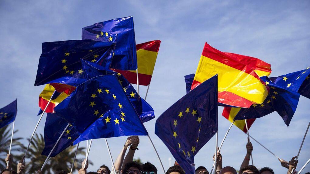 'Spexit': el euroescepticismo de Vox sale del armario