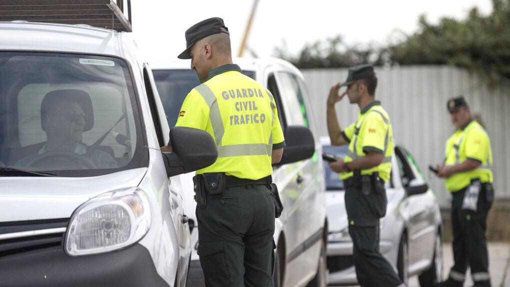 Tener un coche sin seguro, aunque no se use, supone una multa de casi 3.000 euros
