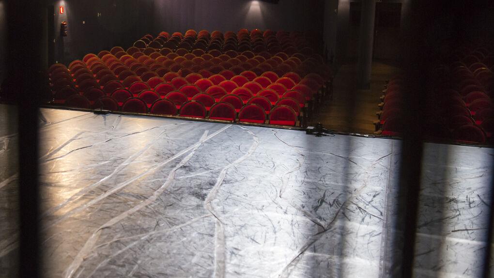 El Teatro Infanta Isabel de Madrid reabre sus puertas