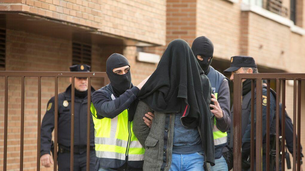 Varios detenidos en una operación antiyihadista en Ciudad Real