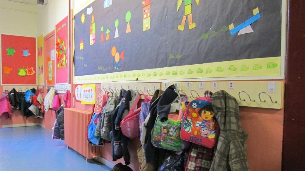 Los padres de alumnos con discapacidad se 'rearman' contra el cierre de centros de educación especial