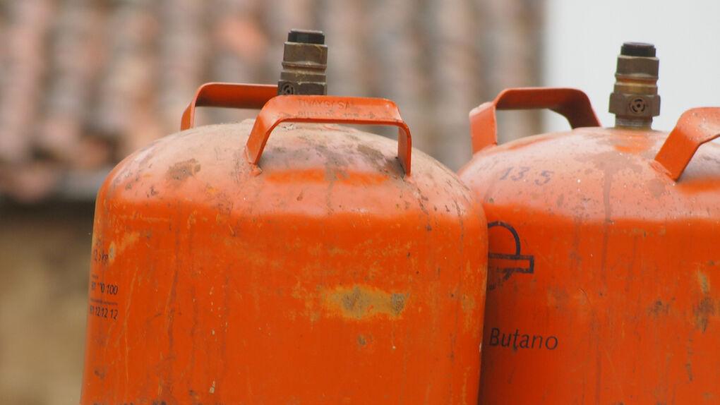 Nueva subida del gas natural: se disparará un 8,4% a partir del 1 de octubre