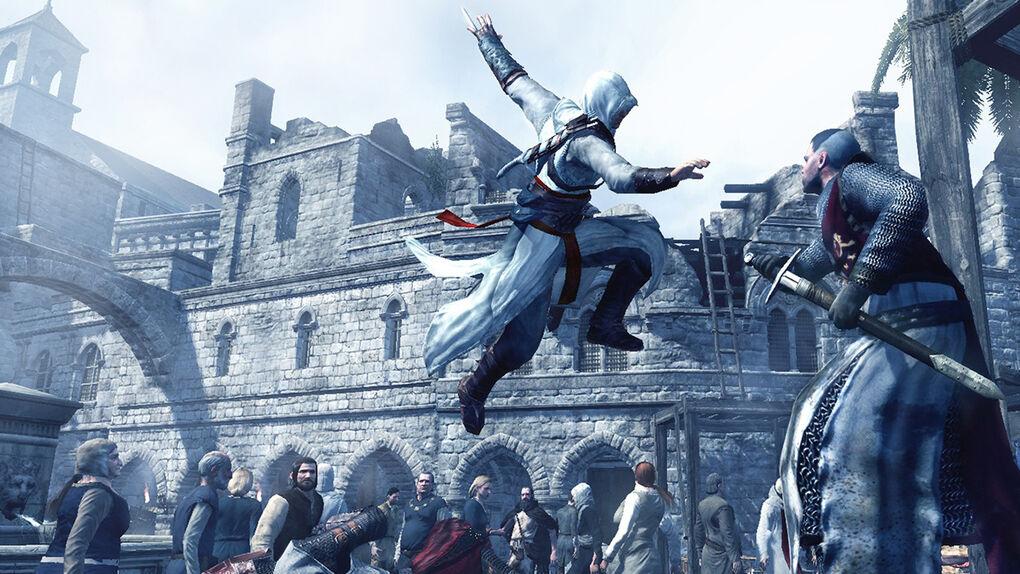 Assassin's Creed: diez años de Hermandad
