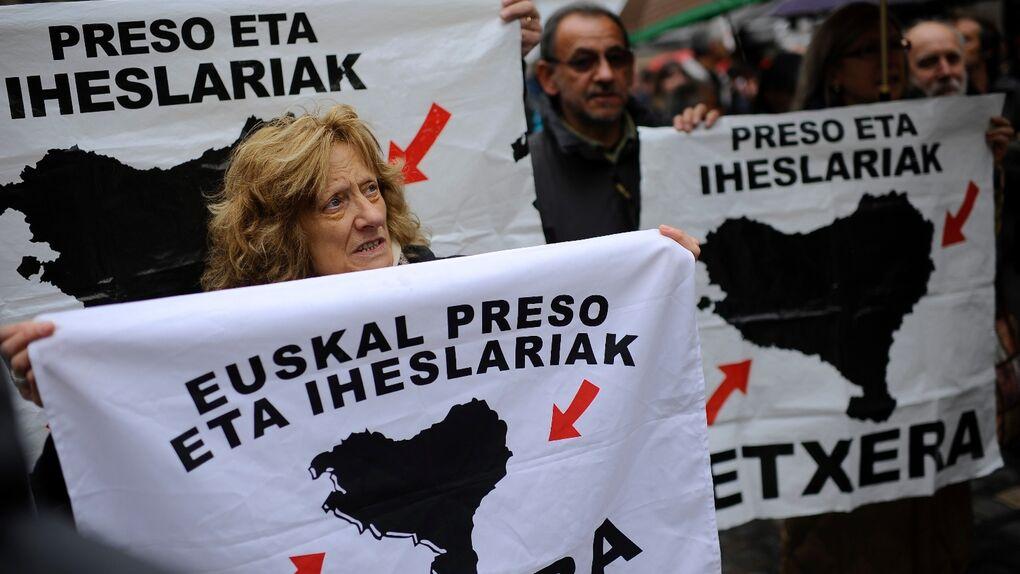ETA busca un plan alternativo de desarme ante la negativa del Gobierno a negociar