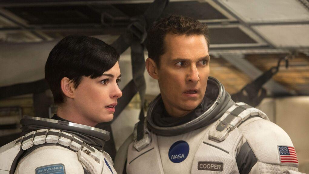 5 cosas sobre 'Interstellar' que molan (y que sus haters odian)
