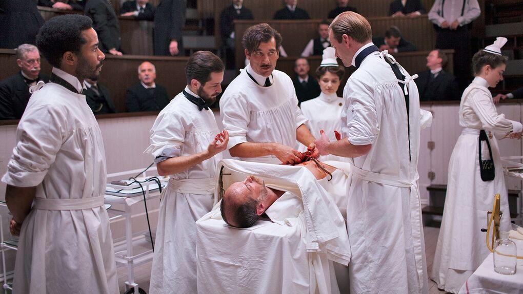The Knick, la serie más gore sobre los inicios de la cirugía moderna
