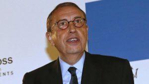 Mauricio Casals, consejero de Atresmedia
