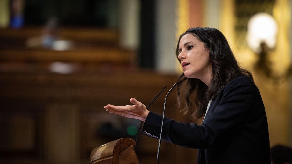 Inés Arrimadas se abona al chavismo