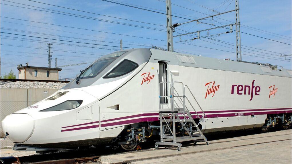 Renfe adjudicará este lunes el contrato para 211 trenes por más de 2.400 millones a Alstom y Stadler