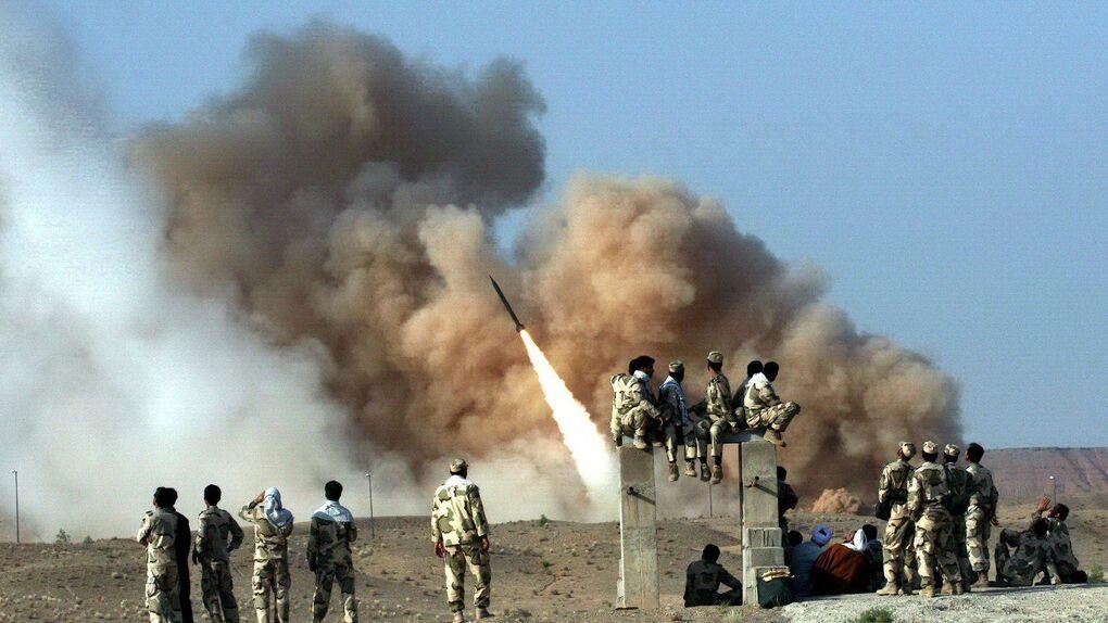 Un responsable de la Guardia Revolucionaria iraní asegura que han matado a 80 militares de EEUU