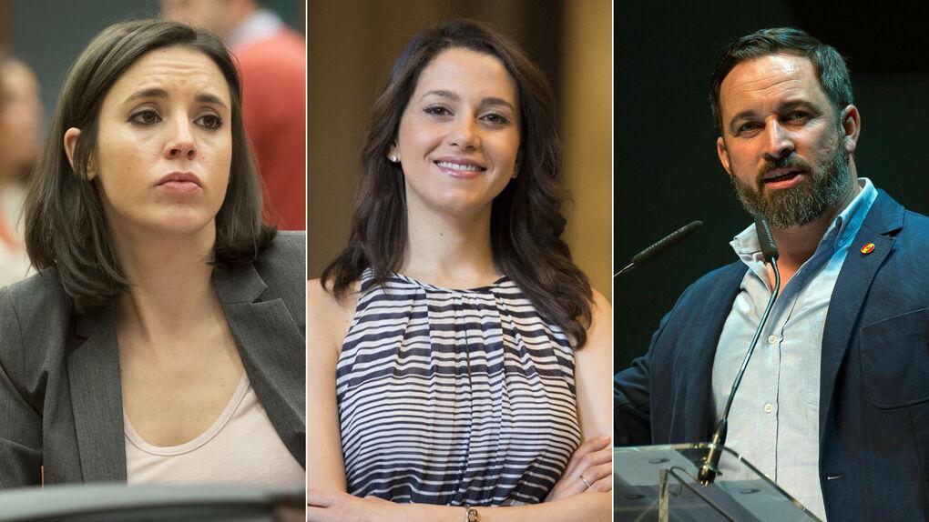 'El Follómetro' desvela con qué políticos se acostarían los españoles