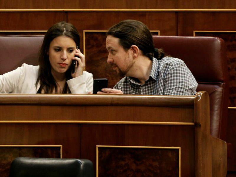 EL PP pide una investigación por la niñera de Iglesias y Montero