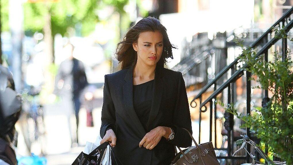 Hermès: ¡Quiero un Birkin como Irina Shayk!