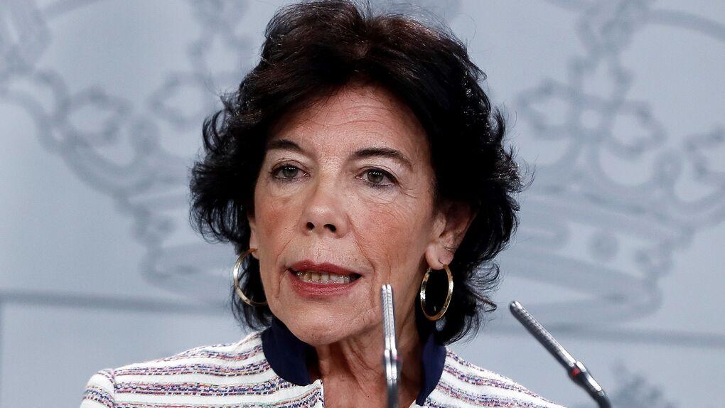 Celaá entra en campaña: el Gobierno cederá 500 millones a la Educación en Madrid
