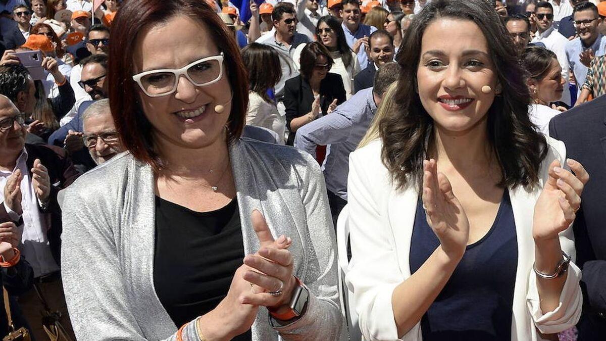El juez pide a Ciudadanos los responsables que validaron las primarias en Murcia