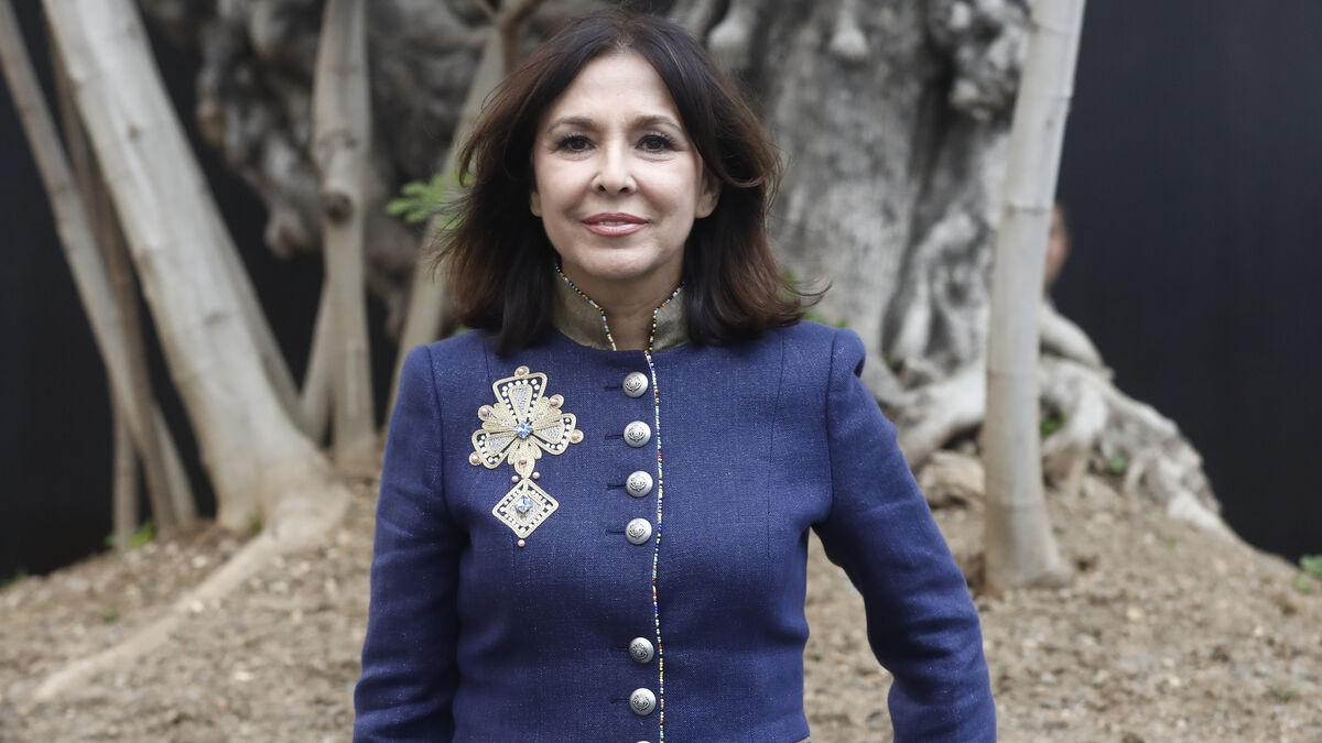 """Isabel Gemio tras su polémica con María Teresa Campos: """"Doy mi carrera por terminada"""""""