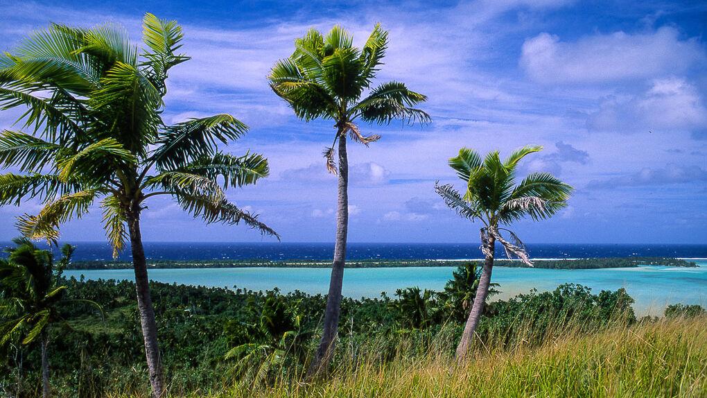 Islas Cook: El otro paraíso NO fiscal