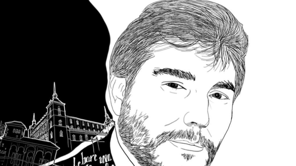 Issa Sanchez - Bella: una ilustradora española a la conquista de Manhattan