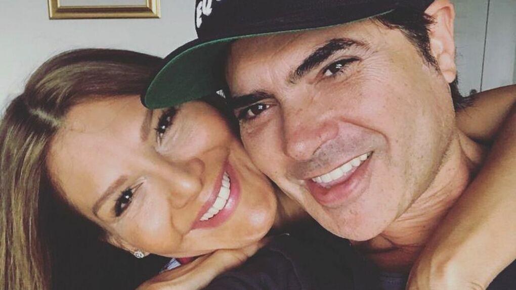 """Así pilló Ivonne Reyes a su futuro marido con otra: """"Tenía una doble vida"""""""