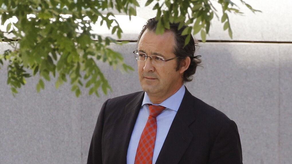 La Fiscalía abre diligencias contra el exalcalde y un concejal de Leganés