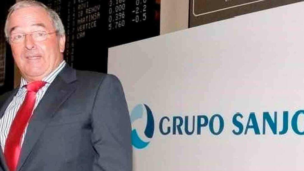 Villarejo investigó a San José por orden de BBVA pese a que trabajó para la constructora