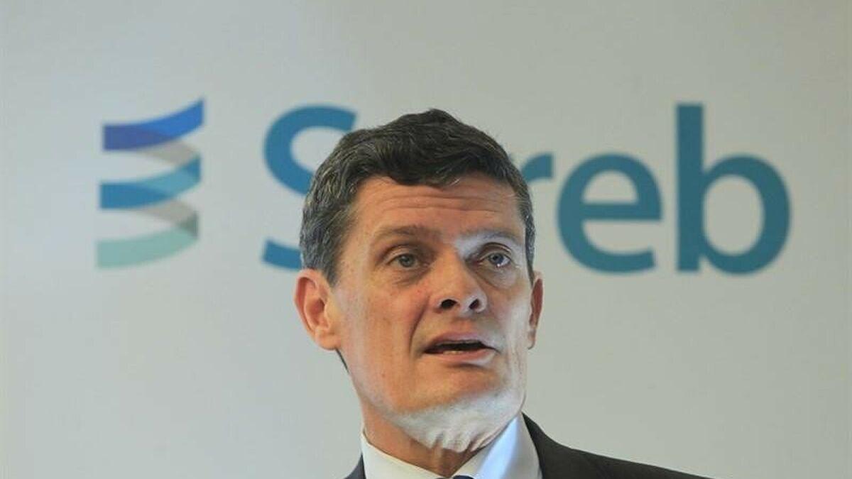 """La Comisión Europea dice que el Frob y los bancos pueden """"replantearse el papel"""" de la Sareb en 2021"""