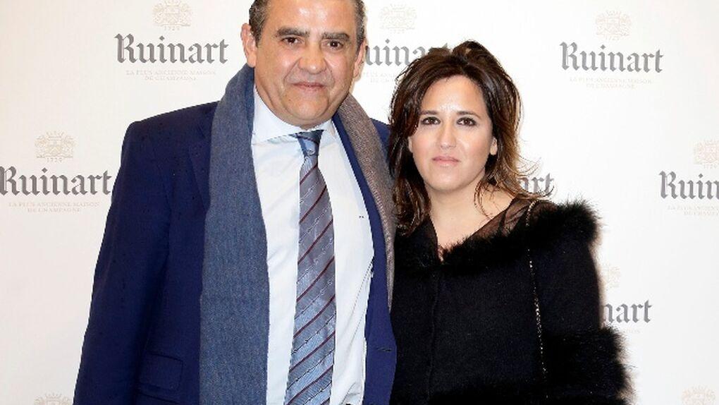 """Jaime Martínez Bordiú: """"Ahora no tengo dinero para invertir en arte ni para casarme"""""""