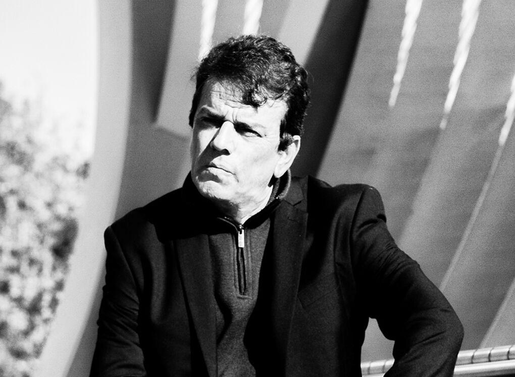 """Jaime Urrutia: """"¿Por qué la nueva generación siempre canta en inglés?"""""""