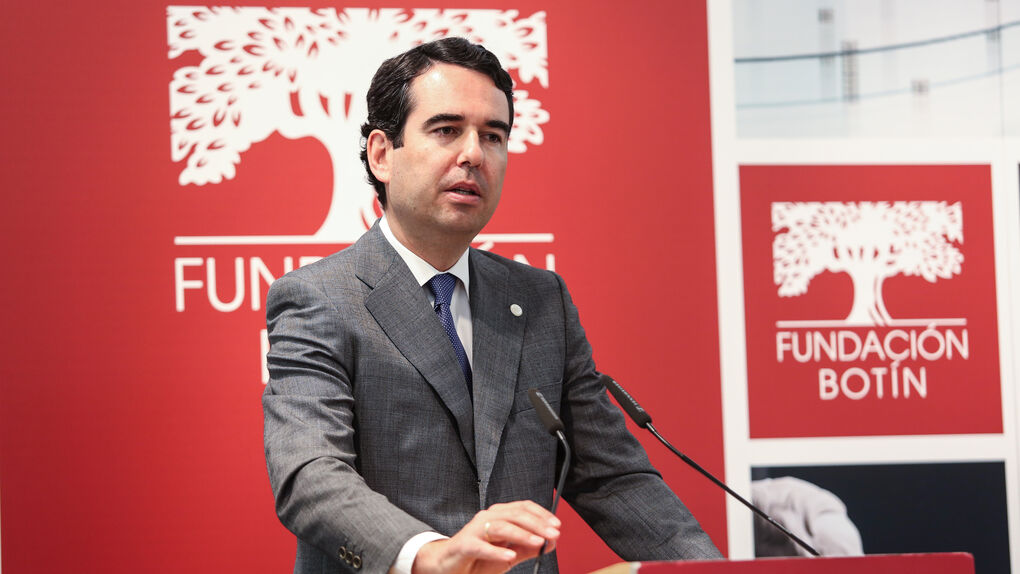 Javier Botín nombra por primera vez un consejero delegado tras la salida de un socio