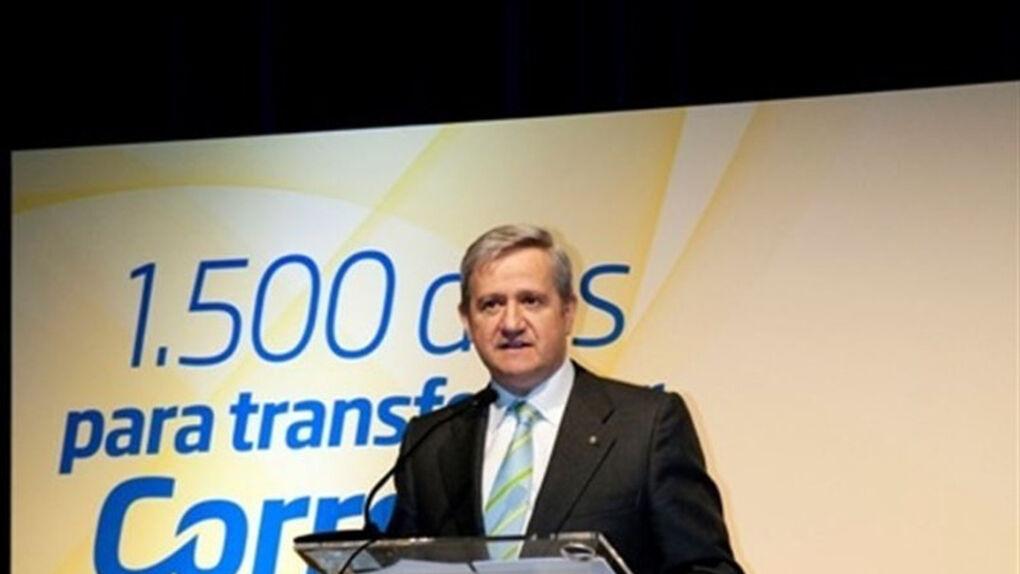 Correos aumentó el gasto en sueldos de altos cargos en 2014 mientras recortaba plantilla
