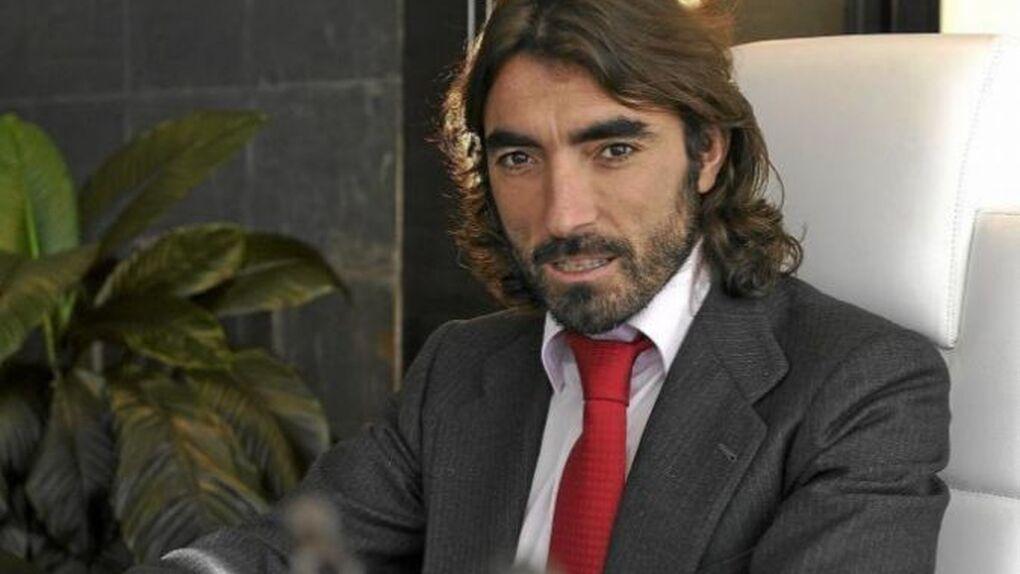 Javier Hidalgo dimite como consejero delegado del Grupo Globalia