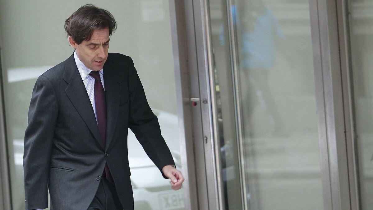 """López Madrid aporta """"1.000 folios"""" al juez de Tándem para demostrar que no participó en la agresión a la doctora Pinto"""