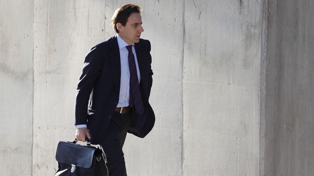 La Audiencia Nacional insta al juez de 'Púnica' a retirar un informe fiscal que afecta a López Madrid