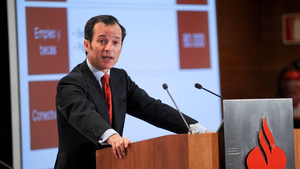 El Selfbank de Javier Marín cambia de marca y pasa a llamarse Singular Bank