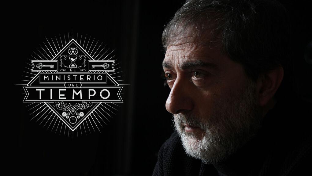 """Javier Olivares ('El Ministerio del Tiempo'): """"Me han acusado de socialcomunista, de nacionalista y de fascista"""""""