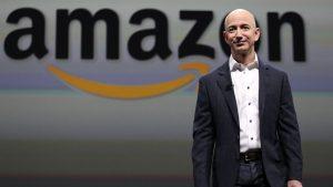 Amazon compra Metro-Goldwyn-Mayer por 8.450 millones de dólares