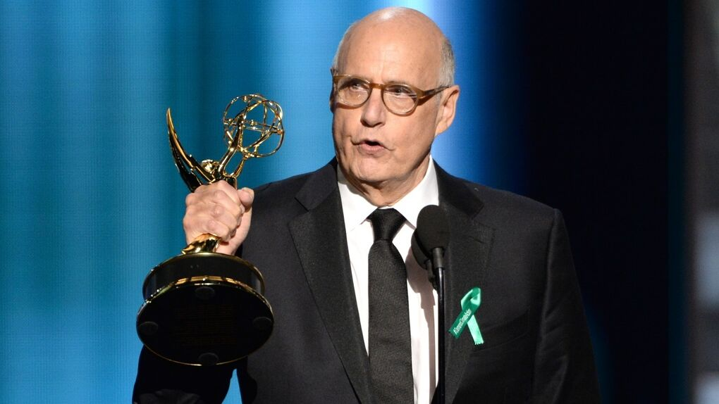 Jeffrey Tambor: la redención del gran secundario de la tele