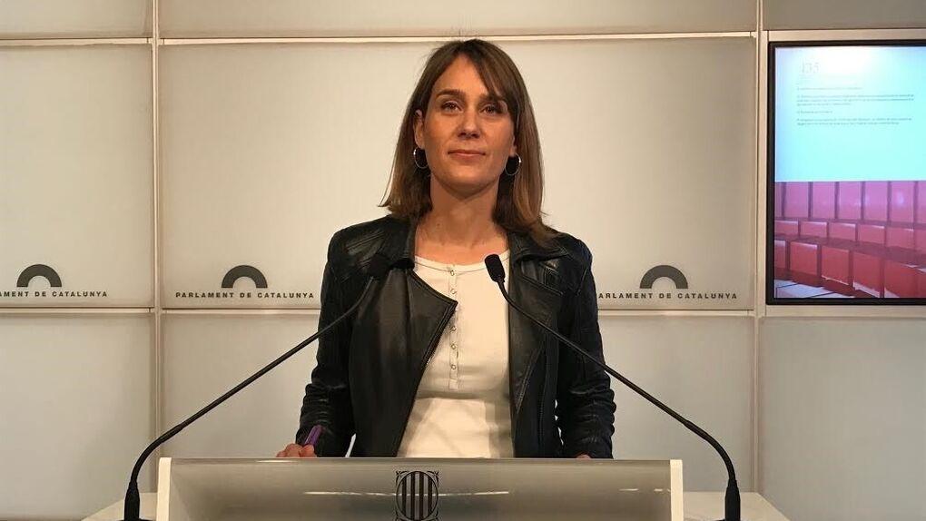 """Los 'comunes' defienden desmontar la estatua de Colón en Barcelona: """"Sería una buena medida"""""""