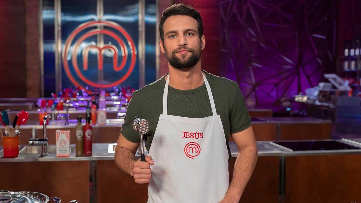 'Masterchef Celebrity 5': del 'candy crush' de Celia Villalobos a la expulsión de Jesús Castro