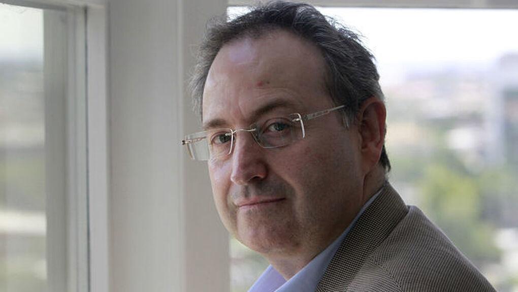 Jesús Cimarro, nuevo presidente de la Academia de Artes Escénicas