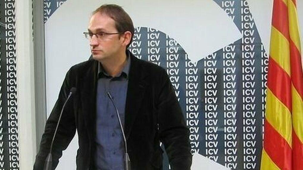 Iniciativa per Catalunya, a punto de disolverse por falta de fondos