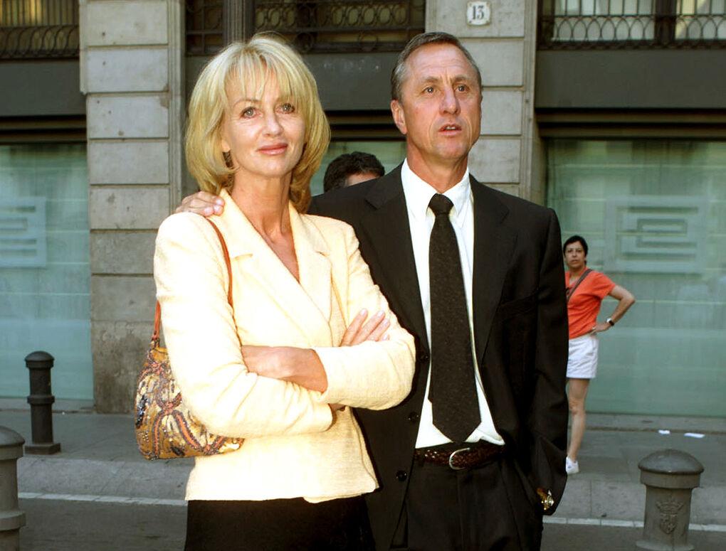 La viuda de Johan Cruyff vende su casoplón de más de 1.000 m2 por 5,3 millones de euros