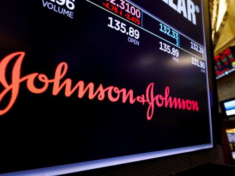 Dinamarca suspende de su programa oficial la vacuna de Johnson&Johnson