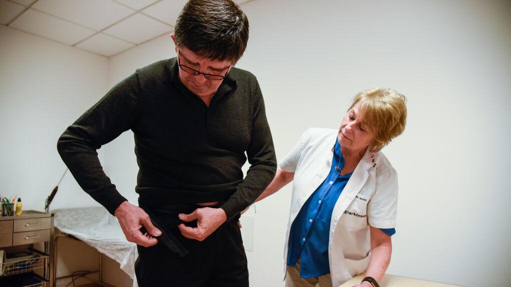 El Parkinson ya tiene su 'holter' para monitorizar la enfermedad