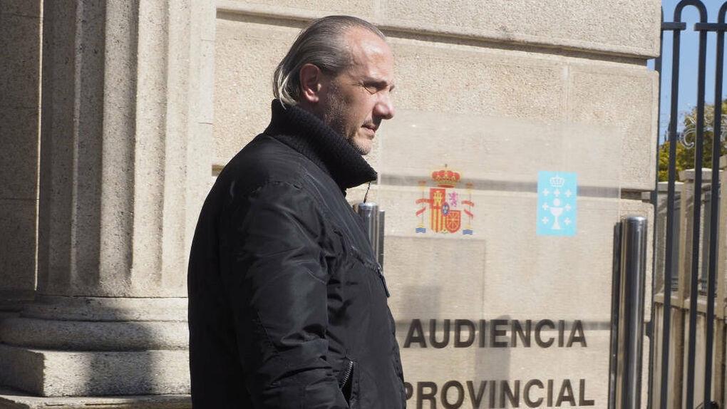 Muere a los 54 años el empresario Jorge Dorribo, condenado en el 'caso Campeón'