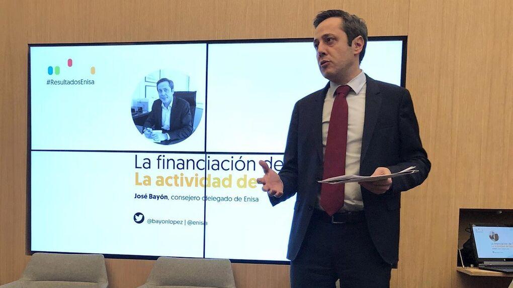 Enisa devuelve las cuotas de marzo a los emprendedores y renegocia sus préstamos