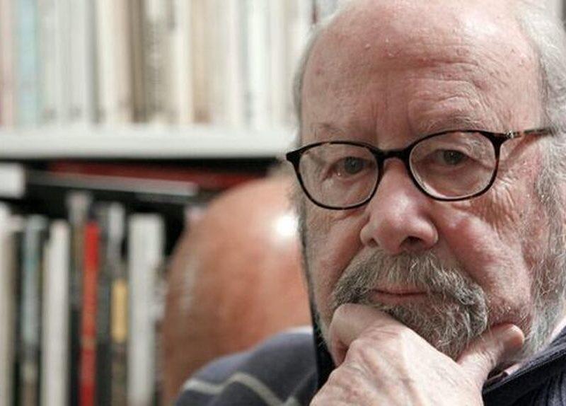 El ministro de Cultura se 'olvida' del funeral Caballero Bonald