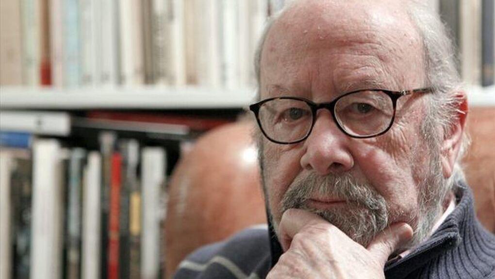 El ministro de Cultura se 'olvida' del funeral de Caballero Bonald